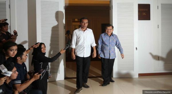 Gawat, Jokowi Tidak Akan Lama Jadi Presiden