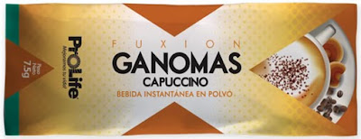 GanomasCapuccino Producto Fuxion Prolife