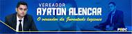 Vereador Airton Alencar