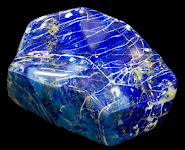 or A Lovely Lapis Lazuli