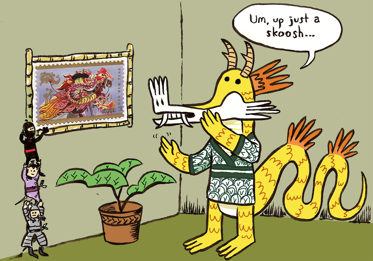 Satisfactory comics alphabooksbeasts e is for east dragon ccuart Images