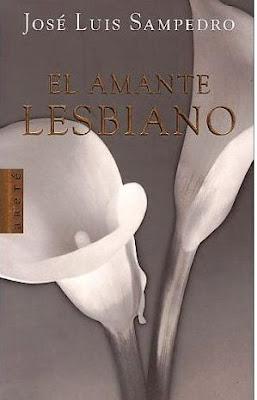 Jose Luis Sampedro amante lesbiano fetischismo