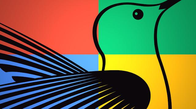 Thuật toán mới của Google cập nhật ngày 27/10/2015
