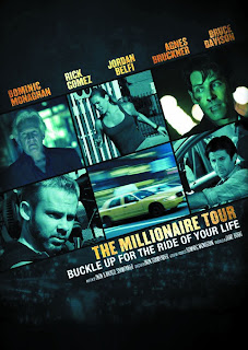 Download Filme The Millionaire Tour – HDRip AVI 2012