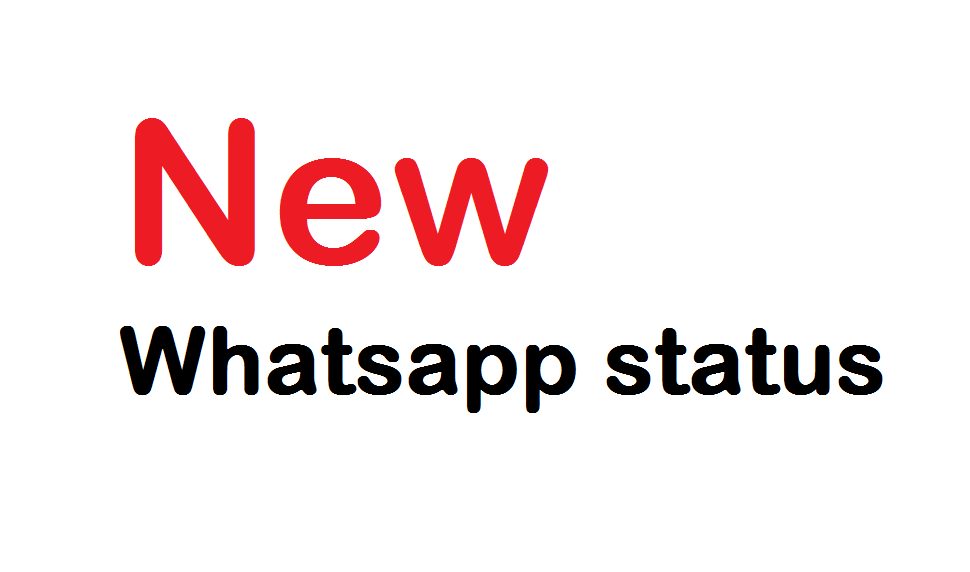 new whatsapp status whatsapp status. Black Bedroom Furniture Sets. Home Design Ideas
