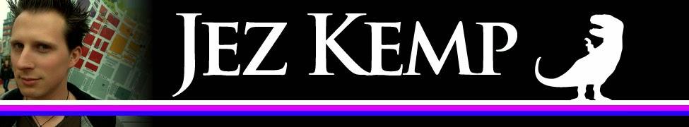 Jez Kemp's Blog