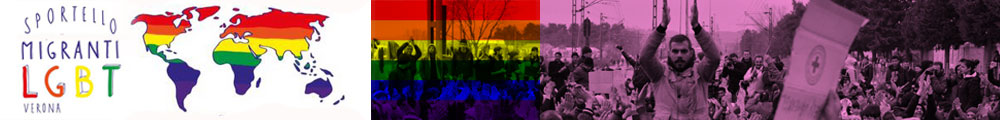 Sportello Migranti LGBTI Verona