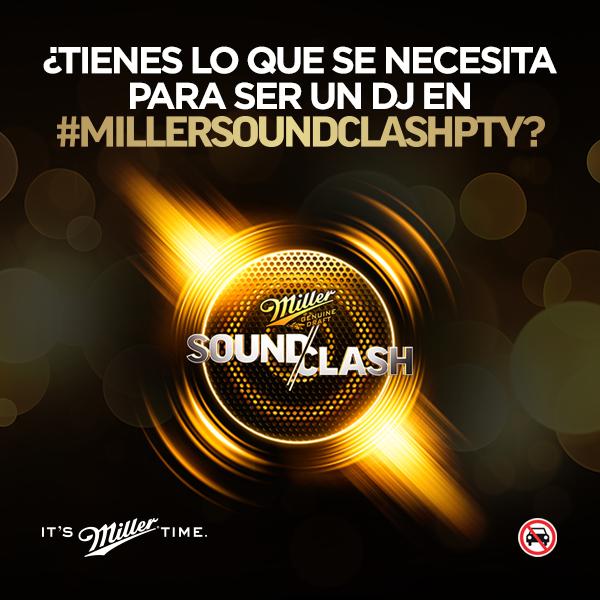 Soundclash.