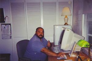 Aramis Gonzalez Gonzalez, Marzo del Año 2000, En Tampa, Florida, EEUU