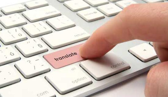 Cari Kerja Dari Rumah Sebagai Translator