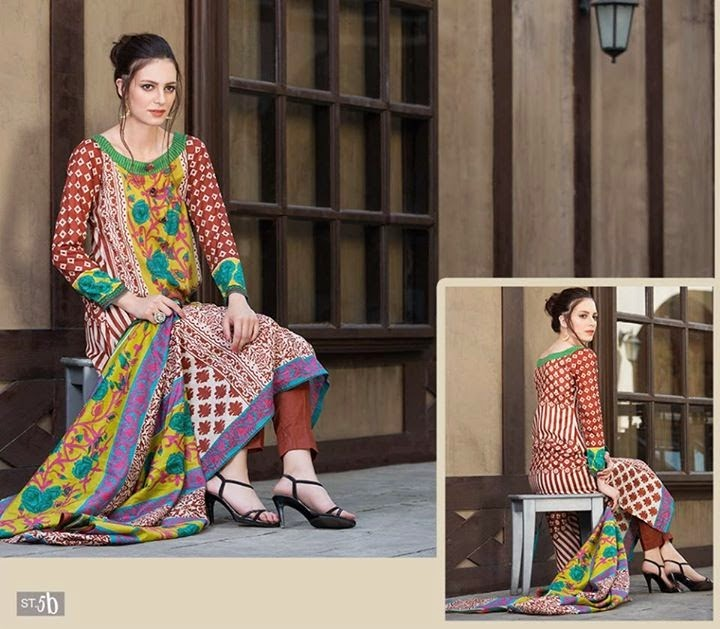 Latest-Printed-Lawn-Collection-by-Libas