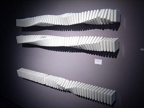 Radiátor design