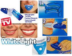 "jual pemutih gigi ""WhiteLight"" asli"
