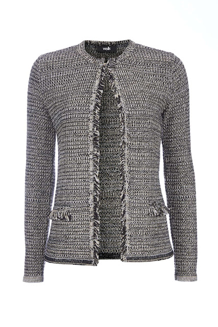 Wallis Soft Grey Jacket