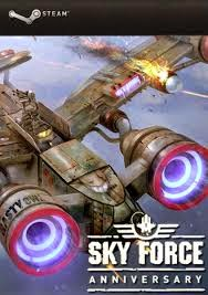 Sky Force Anniversary Full Version