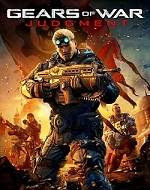 Gears of War Judgement cover photo