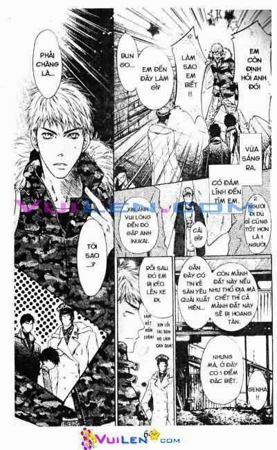 Bát Khuyển Sỹ Phương Đông Chapter 9 - Trang 63