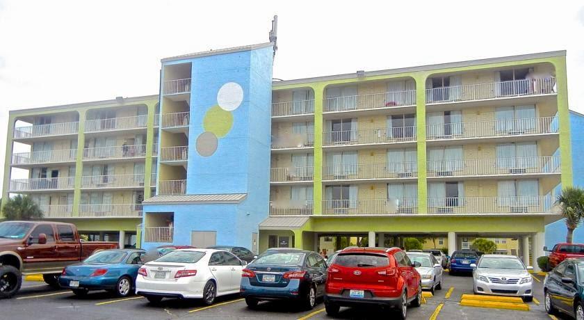 Welcome To Ocean Breeze Hotel