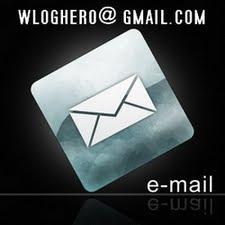 Correo Wloghero del Antifaz