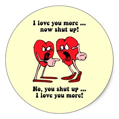Funny Rude Love Quotes : Bir Varm???m Bir yokmu?um Yazm???m doymam???m.: ?ubat 2013