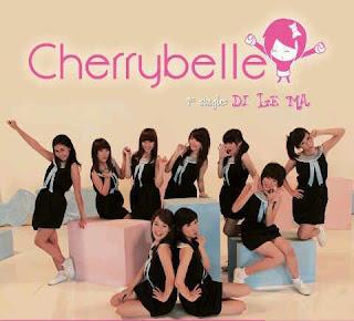 cherrybelle-dilema
