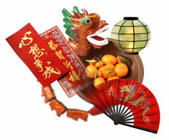HARTLYN KIDS: How Much Do You Know About Chinese New Year?