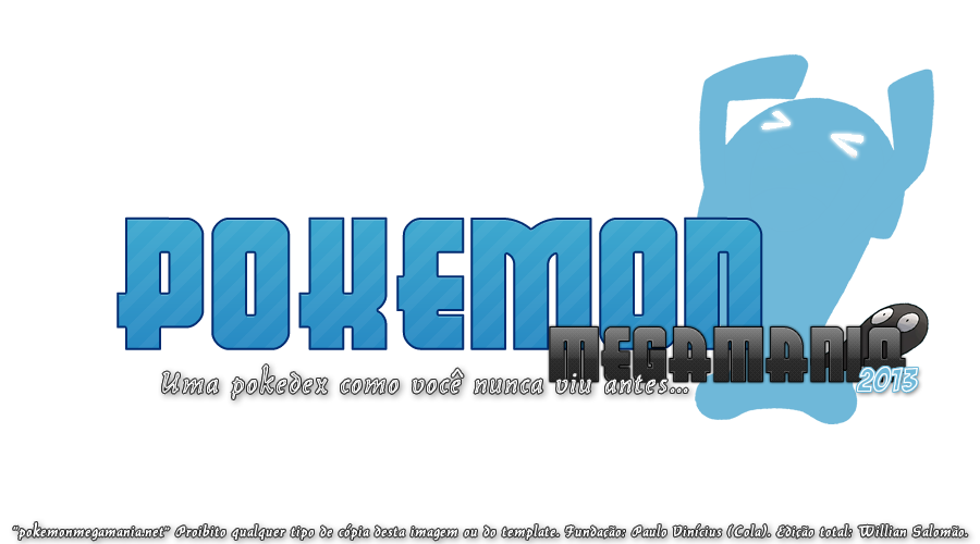 Pokémon MegaMania (Fechado)