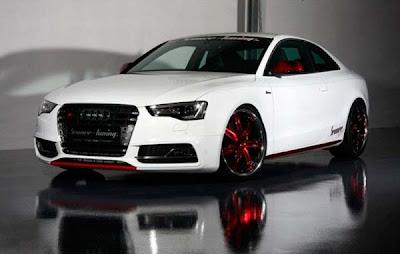 "Audi S5 aro 20"""