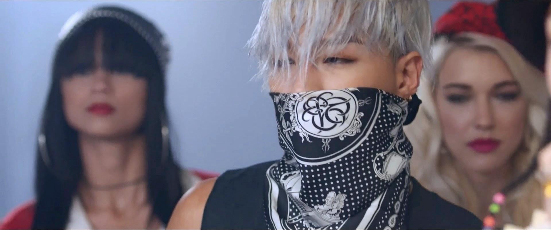 Good Boy Taeyang