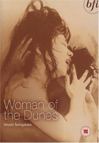 Woman in the dunes – Suna no onna (1964) Hiroshi Teshigahara