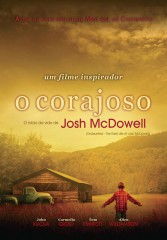 Download – O Corajoso – O Início da Vida de Josh McDowell – DVDRip AVI Dual Áudio + RMVB Dublado ( 2013 )