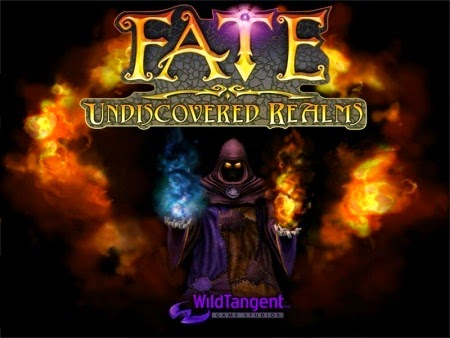 Fate Undiscovered Realms Highly Compressed