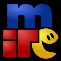 mirc layanan chatting gratis