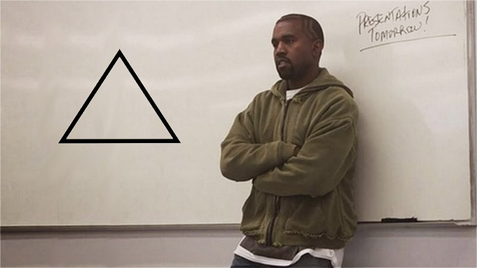 Kanye West Exposes The Illuminati