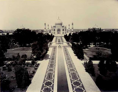 Taj Mahal  Photo Collection