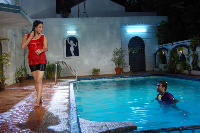 keerthi chawla from allam bellam 2 movie, keerthi spicy unseen pics