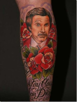 Movie Tattoos Seen On www.coolpicturegallery.us