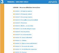 http://bibliojcalde.zz.mu/Anaya/tercero/datos/02_Lengua/datos/rdi/U10/01.htm