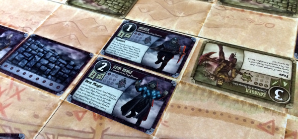 Summoner Wars Master Set Review