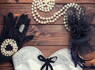 Vintage Style Fascinators & Accessories