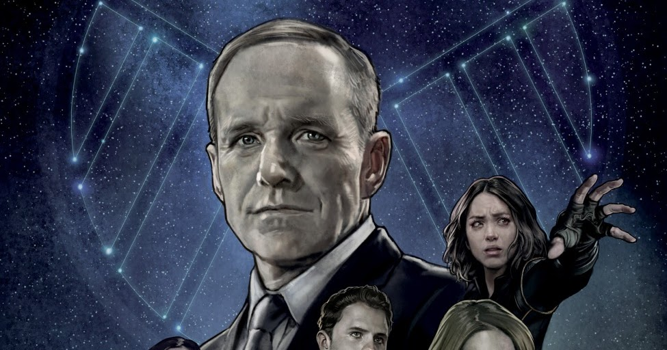 Marvels Agents of S.H.I.E.L.D Season5 ซับไทย EP1 – EP9