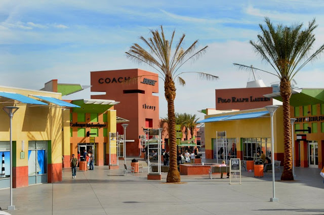 Las Vegas Premium Outlets - South offers a variety of popular brands at affordable prices. Stores include Banana Republic Factory Store, Converse, True Religion Brand Jeans and more.