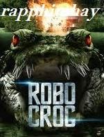 Cá Sấu Máy
