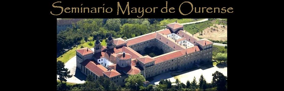 SEMINARIO MAYOR DE OURENSE