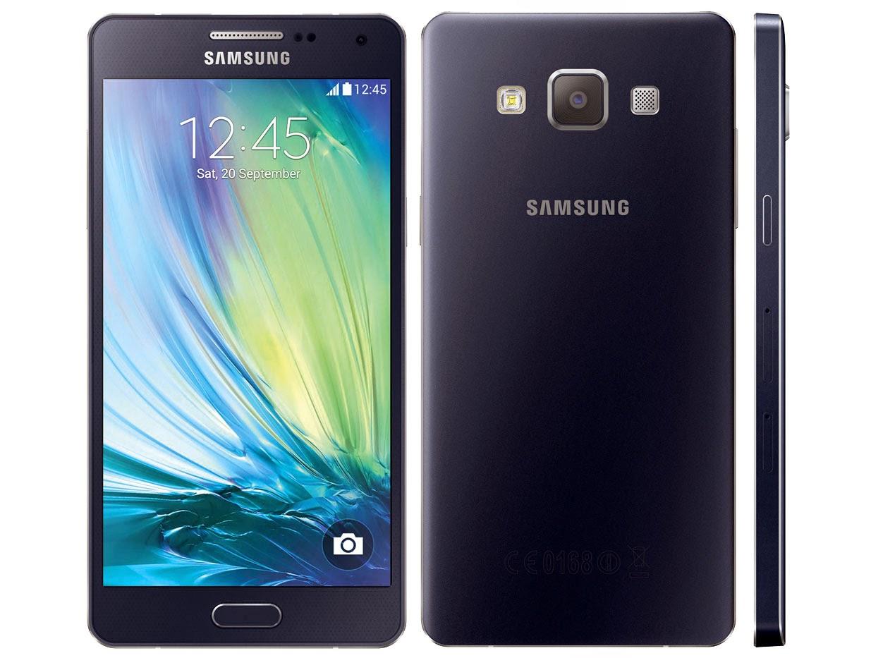 Spesifikasi Samsung Galaxy A5 Smartphone