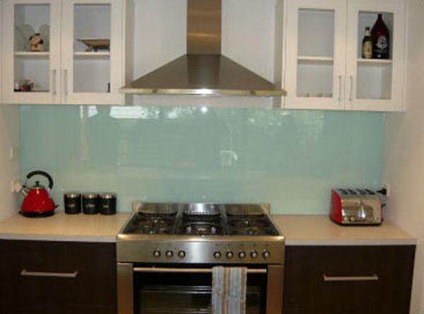 Modern Kitchen Splashbacks The Kitchen Design