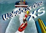 Wakeboarding XS Free Arcade Game