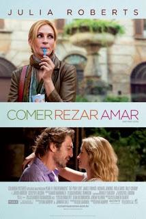 Comer Rezar y Amar (2010) Online