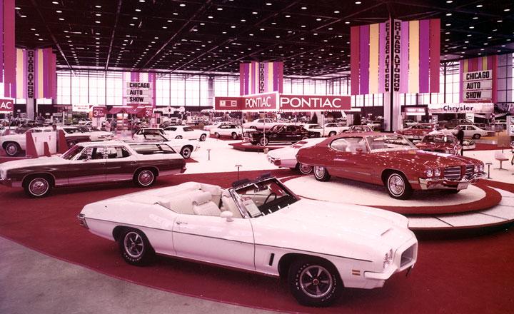 Palm Springs Automobilist Chicago Style That S Auto Show - Palm springs car show