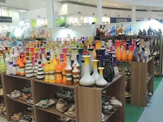 Shopping Grande Rio promove para o público a Expoarte Internacional